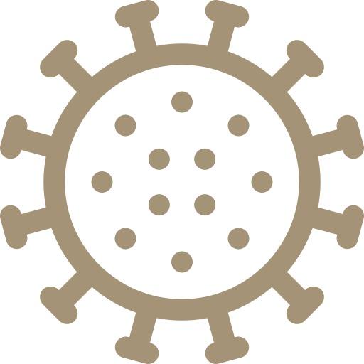 icon covid 19
